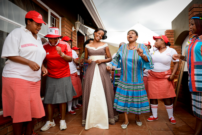 an analysis of cultural adjustments in african wedding traditions Scientist now uncertain about dna analysis suggesting 8 historical facts you need to know about this wedding tradition by abs contributor-february 3, 2016 0 27074 share on facebook its revival in 20th-century african-american culture is attributed to the novel and miniseries roots.