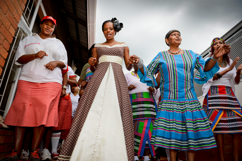 A Traditional Venda u0026 Sotho Wedding u00bb Francois van Zyl | Wedding Engagement Wildlife ...